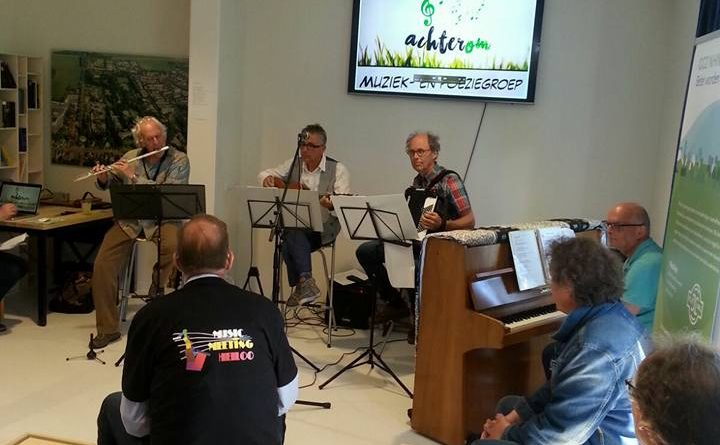 Muzikale Verbeelding … Music Meeting Heiloo