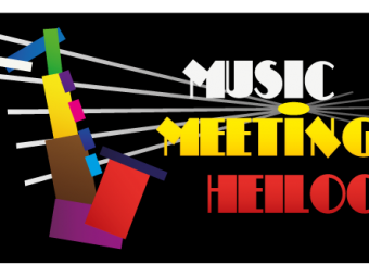 Music Meeting 2018 met de Benedictusschool in Heiloo